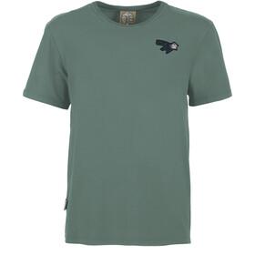 E9 Onemove 1C T-shirt Herrer, grøn